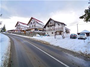 Hotel for sale in Sibiu  - 315 qm Wohnfläche