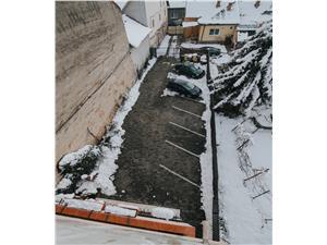 Apartament de vanzare in Sibiu - 3 camere - Lazaret