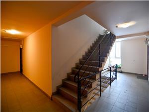 Apartament de vanzare in Sibiu - mobilat si utiat - zona Strand