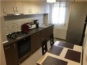 Apartament de vanzare in Sibiu - 3 Camere - Zona Mihai Viteazu