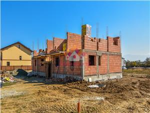 Apartament de vanzare in Sibiu - 2 Camere - Balcon si Loc de Parcare