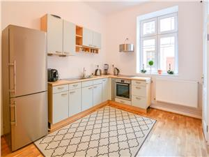 Apartament de vanzare in Sibiu - 2 Camere - Central - Zona Garii