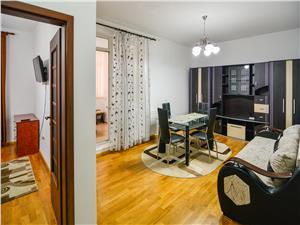 Apartament de vanzare in Sibiu - cartier Alma - LA CHEIE