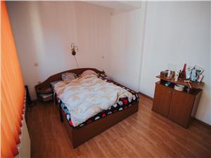 Apartament de vanzare in Sibiu, 3 camere- la cheie, imobil cu lift