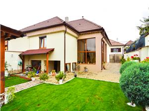 House for rent in Sibiu - 4 rooms - good location
