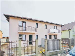 House for sale in  Sibiu - Duplex - 4 rooms