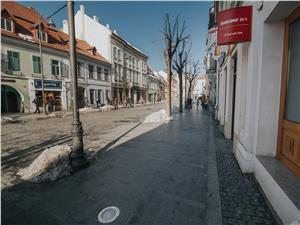 Apartament de vanzare in Sibiu - Ultracentral - N Balcescu