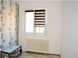 Apartament de vanzare 2 camere in Sibiu - Etaj 2 Hipodrom Cedonia