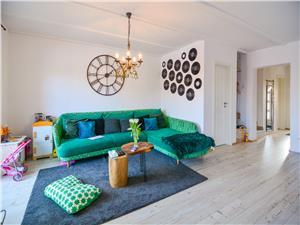 Haus kaufen in Sibiu - 4 Zimmer - möbliert und ausgestattet