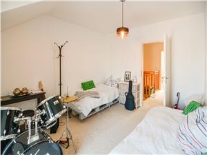 Casa de vanzare in Sibiu - 4 camere - complet mobilata si utilata