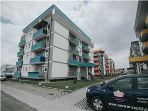 Apartament for rent in Sibiu