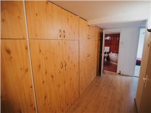 Apartament de inchiriat in Sibiu - la casa - zona Parcul Sub Arini