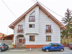 House for sale in Sibiu - Guesthouse