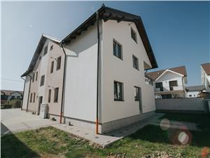 Apartment for sale in Sibiu - 2 rooms - 30 sqm Garden