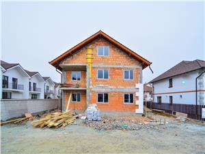Apartament de vanzare in Sibiu - 2 Camere + Balcon si Loc de parcare