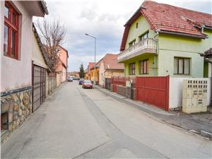 House for sale in Sibiu - 6 rooms - basement and garage - 550 sqm