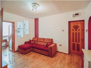 Apartament de vanzare in Sibiu - 2 camere - str Rahovei