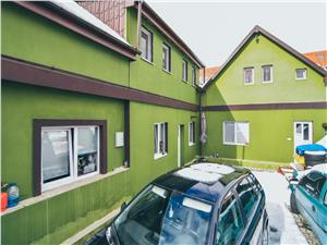 House for sale in Sibiu - 7 rooms - good neighbourhood