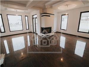 Haus kaufen in Sibiu - Garage und Keller- 193 qm Wohnfläche