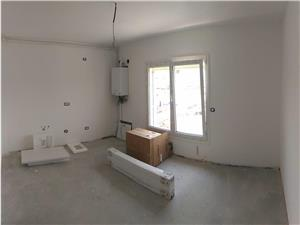 Apartament de vanzare in Sibiu - tip Penthouse - total decomandate