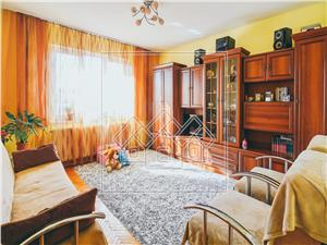2-room Apartment for sale in Sibiu - 12.8 sqm Balcony