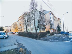 Apartament 2 camere de inchiriat in Sibiu - Decomandat - Strand etaj 1