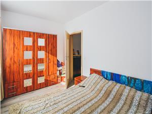 Apartament de vanzare in Sibiu - 2 camere La Cheie - Langa Mall