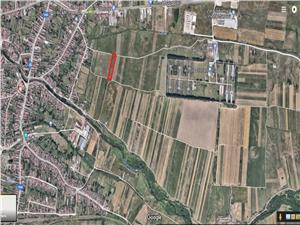 Land for sale in Sibiu  - 2.900 sqm