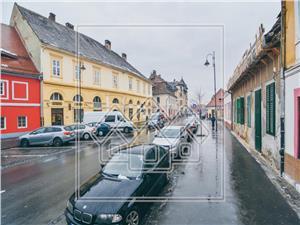 3-Zimmer Wohnung kaufen in Sibiu - zentralgelegen