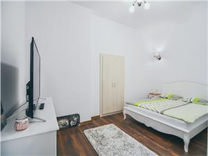 Apartament de vanzare in Sibiu - dotari de LUX - zona CENTRALA