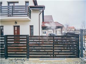 Casa de vanzare in Sibiu - zona Pictor Brana