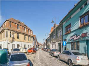 Apartament de vanzare in Sibiu 2 camere, Pivnita- Ultracentral
