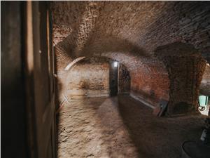 Spatiu comercial de inchiriat in Cisnadie - central - acces multiplu