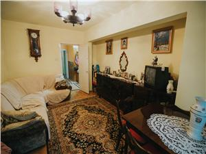 Apartament de inchiriat in Sibiu - 3 camere - str Uzinei