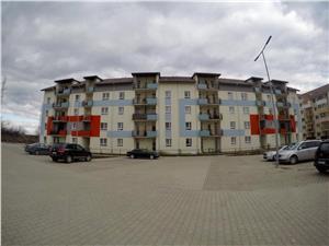 Apartament cu 2 camere decomandat de vanzare in Sibiu - Alma