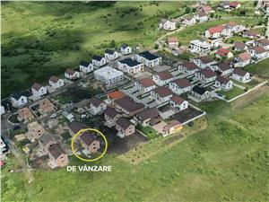 Casa de vanzare in Sibiu - proprietate individuala -