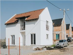 Casa de vanzare in Sibiu - proprietate individuala - intabulata
