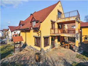 House for rent in Sibiu - commercial space