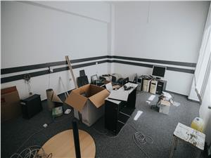 Office space for rent in Turnisor - Sibiu