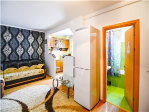 Apartament de vanzare in Sibiu - Mobilat si Utilat