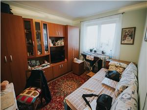 Wohnung kaufen in Heltau - Sibiu -  2 Zimmer