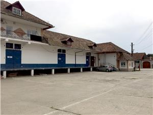 Commercial space for rent - 75 sqm