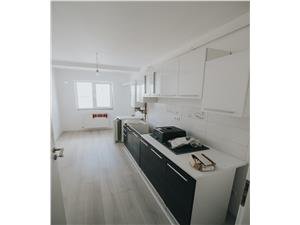 Apartament de vanzare in Sibiu-etaj intermediar-zona in dezvoltare