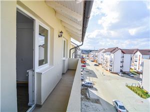 Apartament de vanzare in Sibiu - La Cheie - Pod Mansardabil si Parcare