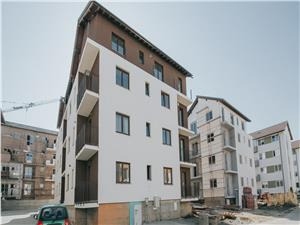Apartment for sale - 3 rooms - 19.29 qm Balcony