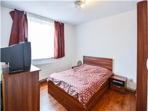 Apartament de vanzare in Sibiu- Decomandat- Etaj intermediar