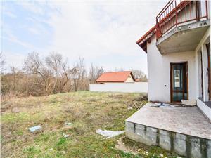 Casa de vanzare in Sibiu - 4 camere - 430 mp  curte