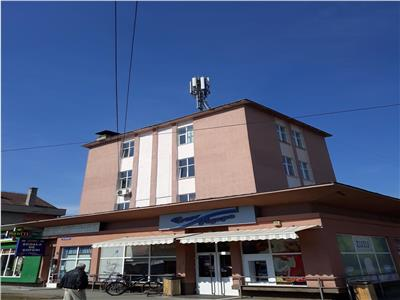 Spatiu de birouri de inchiriat in Sibiu - zona Lazaret