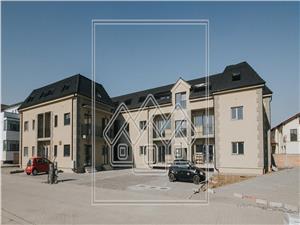 4-Zimmer Wohnung kaufen in Sibiu - Neubauwohnung