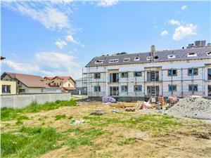 Apartament de vanzare in Sibiu - in imobil nou - 4 camere